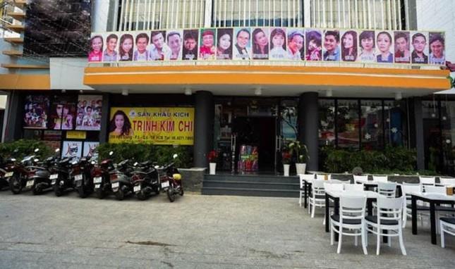 Nghệ sĩ Việt đóng cửa sân khấu, hủy show vì dịch corona ảnh 3
