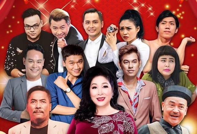 Nghệ sĩ Việt đóng cửa sân khấu, hủy show vì dịch corona ảnh 2