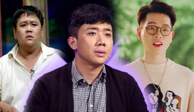 Showbiz 13/2: Vì sao Trấn Thành bị chỉ trích khi mang Minh Béo ra trêu đùa? ảnh 1