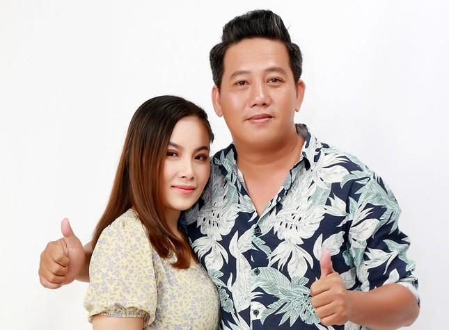 Diễn viên Lê Nam bị đột quỵ vì áp lực chuyện vợ quá ghen tuông và đòi ly hôn ảnh 1