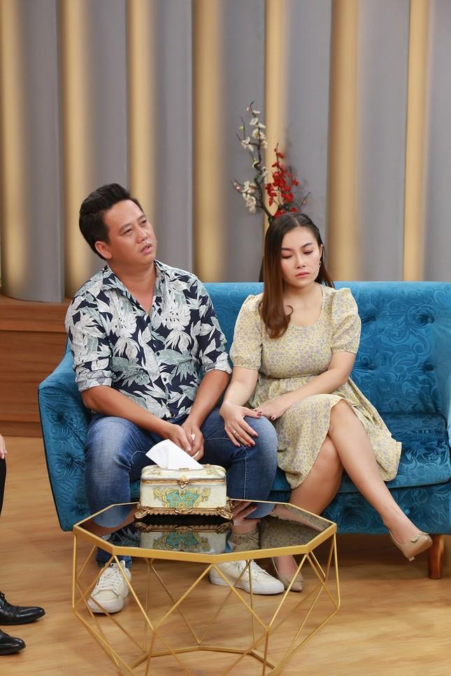 Diễn viên Lê Nam bị đột quỵ vì áp lực chuyện vợ quá ghen tuông và đòi ly hôn ảnh 2