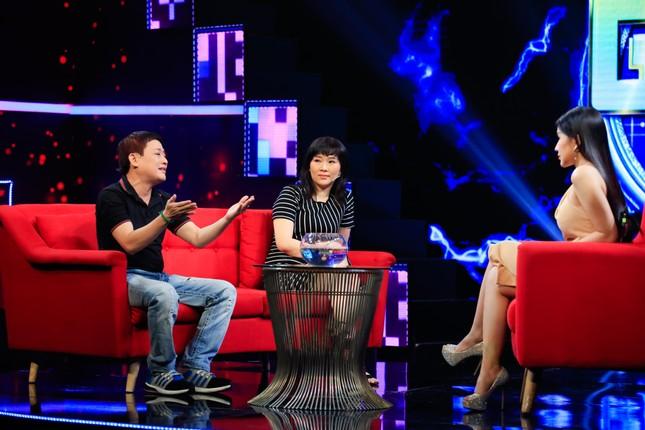 Điều bất ngờ về người vợ tài năng của nghệ sĩ hài Tấn Bo ảnh 1