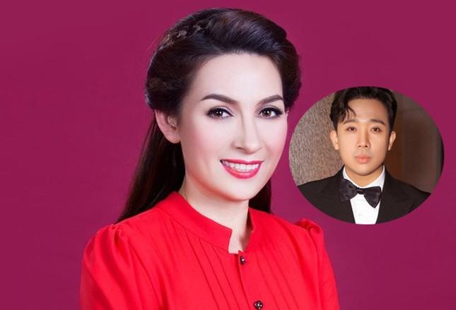 Showbiz 22/3: Phi Nhung tiết lộ câu chuyện làm từ thiện âm thầm của Trấn Thành ảnh 1