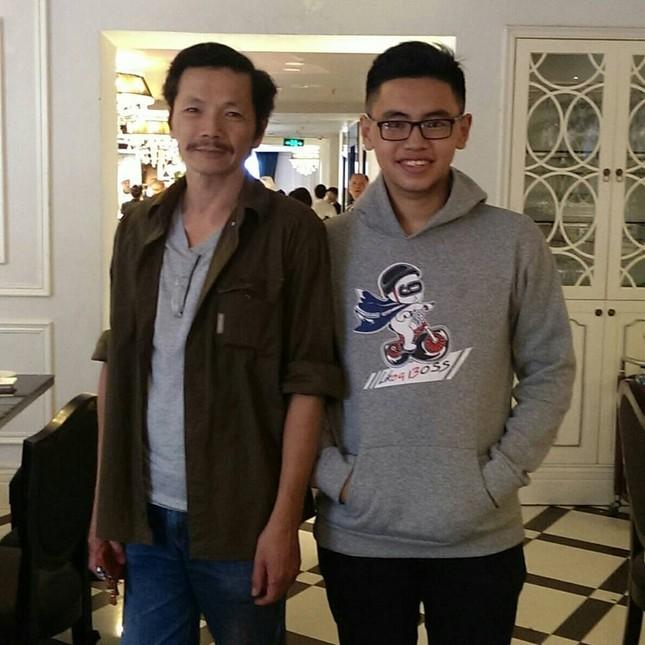 Sao Việt quyết định việc con du học nước ngoài ở lại hay về Việt Nam vì Covid-19 ảnh 2
