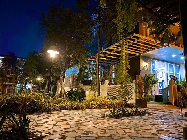 Phát 'sốt' với vườn cây xanh mướt trong biệt thự sang trọng của Trịnh Kim Chi ảnh 11