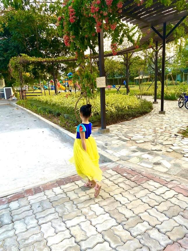 Phát 'sốt' với vườn cây xanh mướt trong biệt thự sang trọng của Trịnh Kim Chi ảnh 2