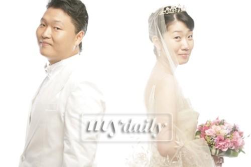 Cha vợ PSY 'Gangnam Style' bị nghi 'chống lưng' cho giáo chủ Tân Thiên Địa ảnh 1