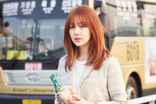 Showbiz 26/3: Diễn viên đình đám xứ Hàn gây 'sốc' vì tiết lộ khóc 40 phút mỗi ngày ảnh 1