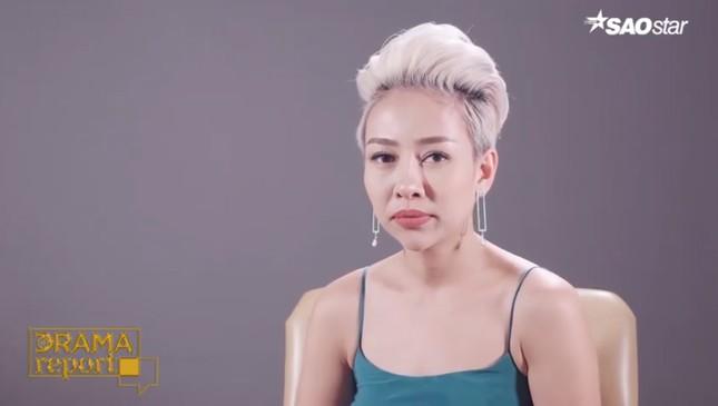 Thảo Trang 'xấu lạ' nghẹn ngào tiết lộ việc bố của con trai 3 tuổi đã qua đời ảnh 3