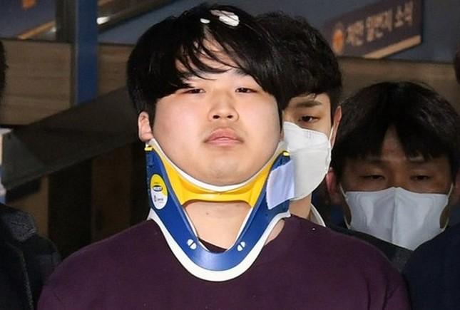 Showbiz 26/3: Diễn viên đình đám xứ Hàn gây 'sốc' vì tiết lộ khóc 40 phút mỗi ngày ảnh 7