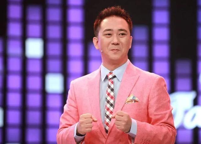 Diễn viên kiêm MC truyền hình Trung Quốc bị vợ tát 500 cái, nhập viện 8 lần ảnh 3