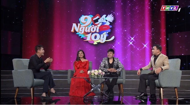 MC Quyền Linh và đạo diễn Lê Hoàng tranh cãi việc đưa cha mẹ vào viện dưỡng lão ảnh 4