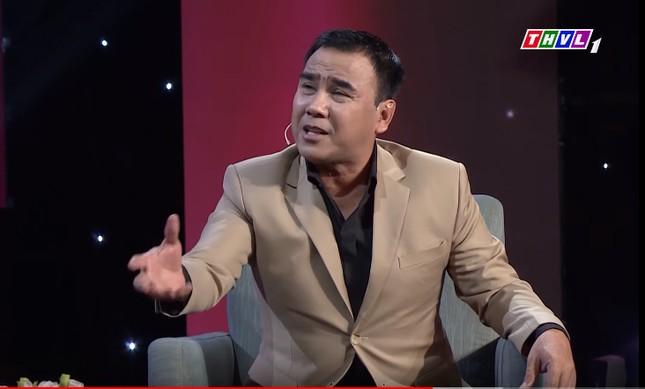 MC Quyền Linh và đạo diễn Lê Hoàng tranh cãi việc đưa cha mẹ vào viện dưỡng lão ảnh 2