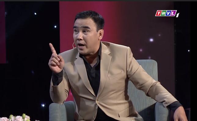 MC Quyền Linh và đạo diễn Lê Hoàng tranh cãi việc đưa cha mẹ vào viện dưỡng lão ảnh 3