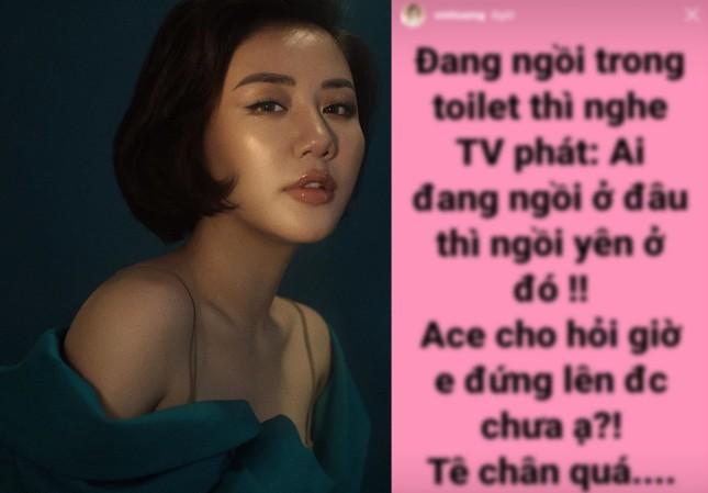 Showbiz 31/3: Elly Trần bất ngờ tiết lộ đã lâu không được gặp con ảnh 5
