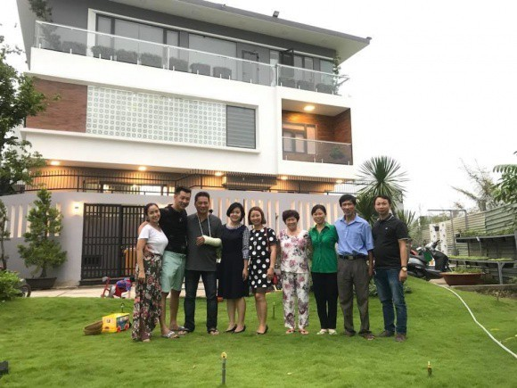 Rao bán căn hộ VIP giữa đại dịch COVID-19, Ốc Thanh Vân 'lộ' tài sản đáng ao ước ảnh 6