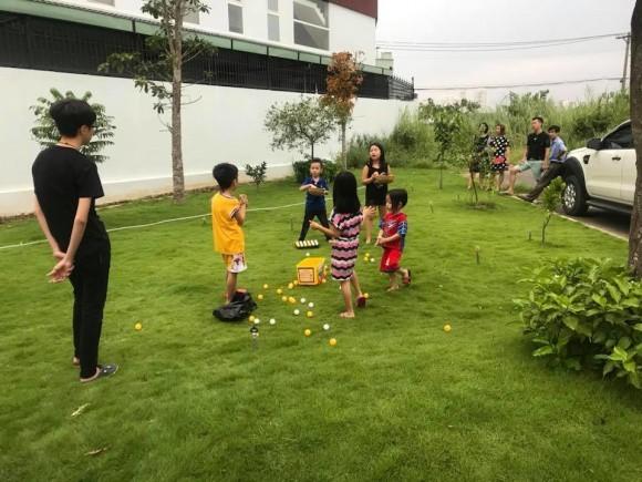 Rao bán căn hộ VIP giữa đại dịch COVID-19, Ốc Thanh Vân 'lộ' tài sản đáng ao ước ảnh 7