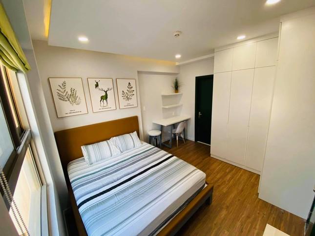 Rao bán căn hộ VIP giữa đại dịch COVID-19, Ốc Thanh Vân 'lộ' tài sản đáng ao ước ảnh 3