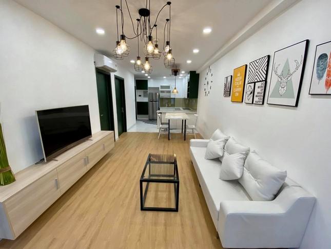 Rao bán căn hộ VIP giữa đại dịch COVID-19, Ốc Thanh Vân 'lộ' tài sản đáng ao ước ảnh 4