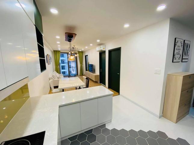 Rao bán căn hộ VIP giữa đại dịch COVID-19, Ốc Thanh Vân 'lộ' tài sản đáng ao ước ảnh 1