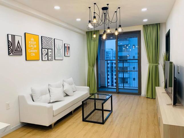 Rao bán căn hộ VIP giữa đại dịch COVID-19, Ốc Thanh Vân 'lộ' tài sản đáng ao ước ảnh 2
