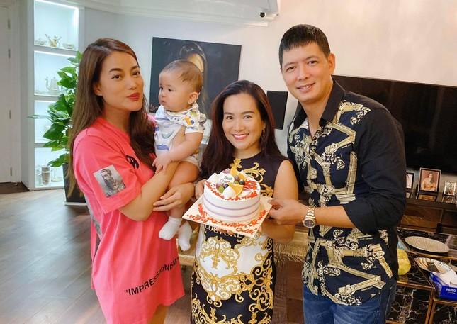 Hành động ngọt ngào của vợ chồng Bình Minh khi kỉ niệm 12 năm ngày cưới giữa đại dịch ảnh 3