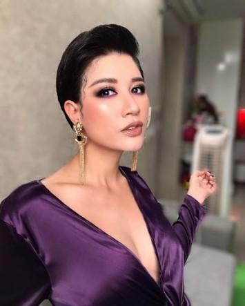Trang Trần tiết lộ từng bị giang hồ dọa rạch mặt vì được chọn làm vedette khi mới vào nghề ảnh 3