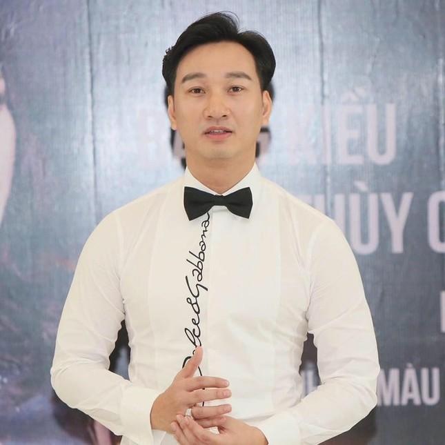 Showbiz 22/4: 'Vua nhạc sàn' Lương Gia Huy ly hôn DJ Chích Chòe ảnh 3