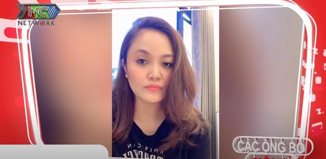 Bà xã Long Nhật bật khóc khi lần đầu công khai chia sẻ về chồng với công chúng ảnh 6