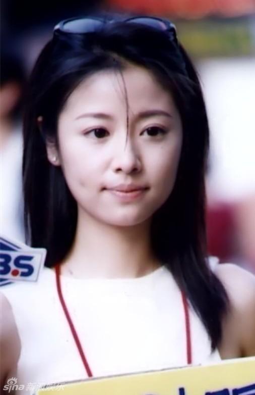 Nhan sắc năm 16 tuổi của Lâm Tâm Như đẹp ngỡ ngàng ảnh 2