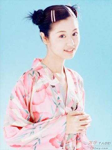 Nhan sắc năm 16 tuổi của Lâm Tâm Như đẹp ngỡ ngàng ảnh 3