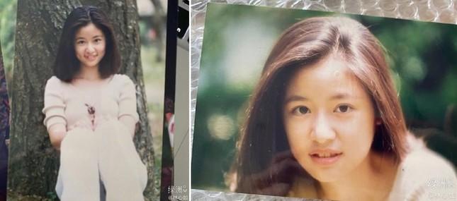 Nhan sắc năm 16 tuổi của Lâm Tâm Như đẹp ngỡ ngàng ảnh 1