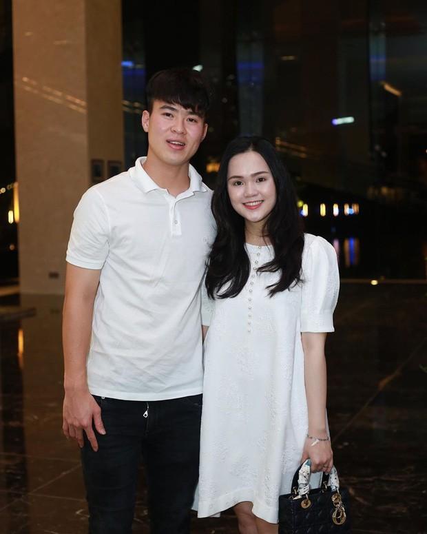 Nhan sắc hotgirl của 'công chúa béo' Quỳnh Anh - vợ cầu thủ Duy Mạnh ảnh 12