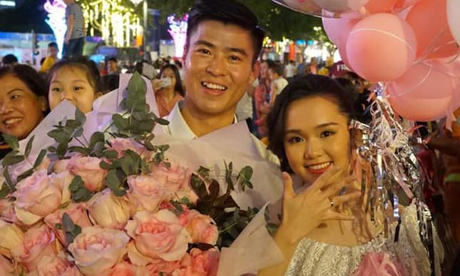 Nhan sắc hotgirl của 'công chúa béo' Quỳnh Anh - vợ cầu thủ Duy Mạnh ảnh 10