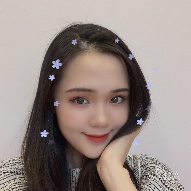 Nhan sắc hotgirl của 'công chúa béo' Quỳnh Anh - vợ cầu thủ Duy Mạnh ảnh 6