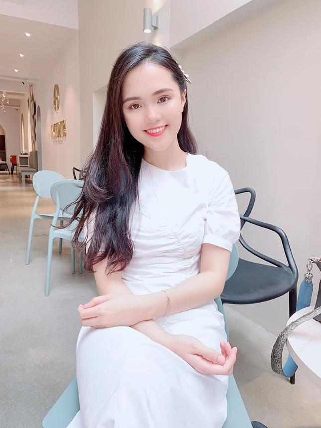 Nhan sắc hotgirl của 'công chúa béo' Quỳnh Anh - vợ cầu thủ Duy Mạnh ảnh 5