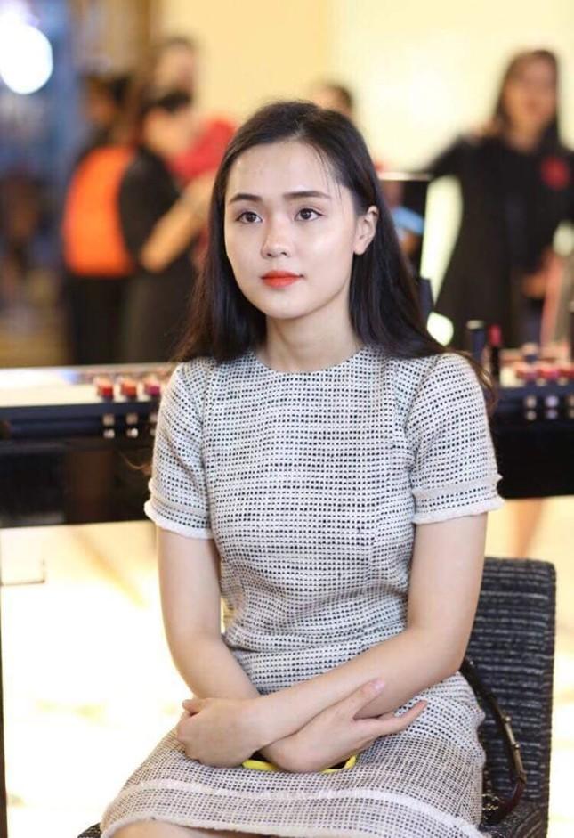 Nhan sắc hotgirl của 'công chúa béo' Quỳnh Anh - vợ cầu thủ Duy Mạnh ảnh 9