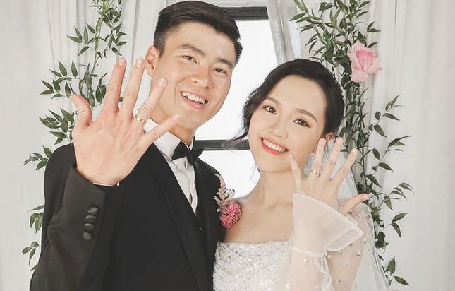 Nhan sắc hotgirl của 'công chúa béo' Quỳnh Anh - vợ cầu thủ Duy Mạnh ảnh 11