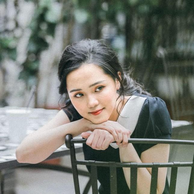 Nhan sắc hotgirl của 'công chúa béo' Quỳnh Anh - vợ cầu thủ Duy Mạnh ảnh 7