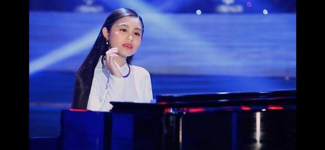 Con gái 16 tuổi xinh đẹp, tài năng của nghệ sĩ Ngọc Huyền ảnh 11