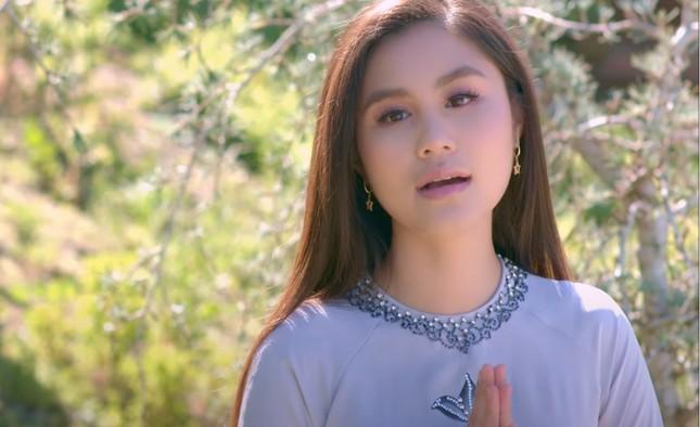 Con gái 16 tuổi xinh đẹp, tài năng của nghệ sĩ Ngọc Huyền ảnh 4