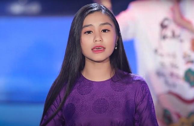 Con gái 16 tuổi xinh đẹp, tài năng của nghệ sĩ Ngọc Huyền ảnh 5