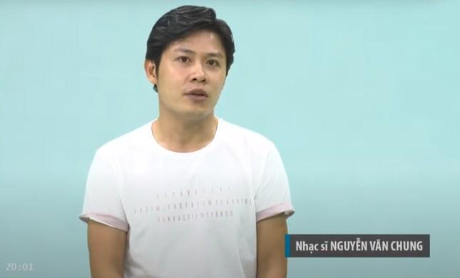Nguyễn Văn Chung tiết lộ số tiền khủng thu được từ bài hát 'Nhật kí của mẹ' ảnh 1