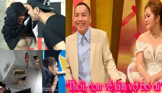 Showbiz 27/5: Việt kiều Canada nói dối đã ly hôn trong show hẹn hò truyền hình ảnh 5