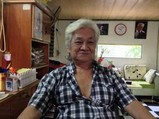 Nhiều cây đại thụ của làng nhạc Việt lâm trọng bệnh ảnh 1