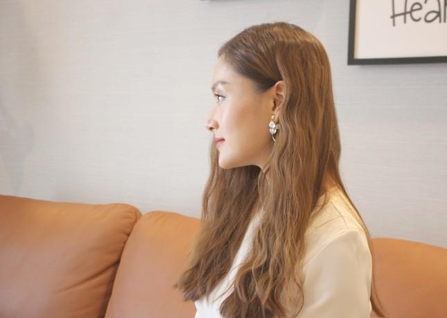 Xiêu lòng trước nhan sắc như công chúa tóc mây của diễn viên Lan Phương ảnh 3