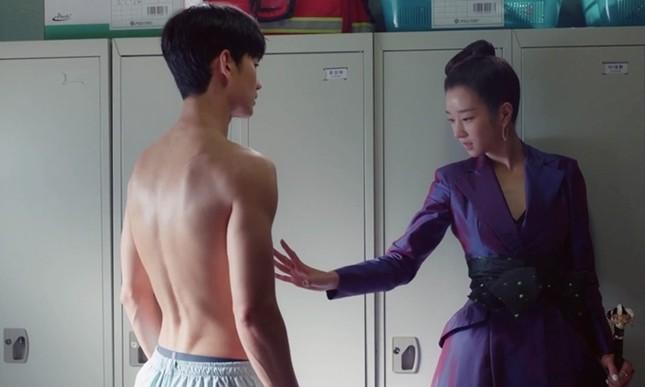 Phim của sao hạng A Hàn Quốc bị gửi nhiều thư chỉ trích vì thô tục và gợi dục ảnh 1