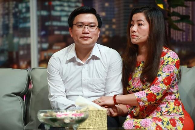 NSND Hồng Vân 'nổi da gà' khi đối đáp với cậu bé 'Siêu trí tuệ' 7 tuổi ở Vĩnh Phúc ảnh 3