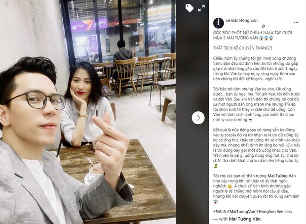 """BTV truyền hình Quốc Hội 'bóc phốt' Mai Tường Vân """"Siêu trí tuệ"""" sau lần đầu hẹn hò ảnh 1"""