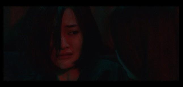 Thuỳ Anh chia sẻ sau tập phim Ánh bị hãm hiếp, Phan Linh nức nở trải lòng với em gái ảnh 2
